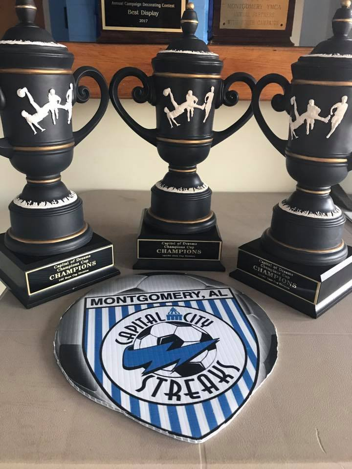 2018 Champions Cup-Cups