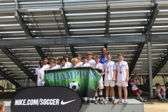 2018 Spring Classsic 2006 Boys Champs