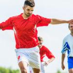 Rec Adult Soccer